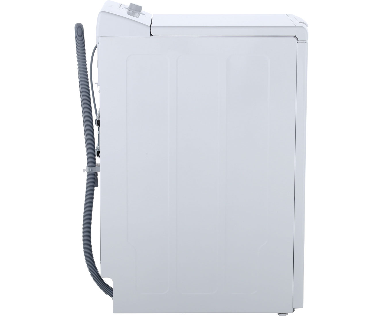Bauknecht wat prime sd waschmaschine toplader kg u