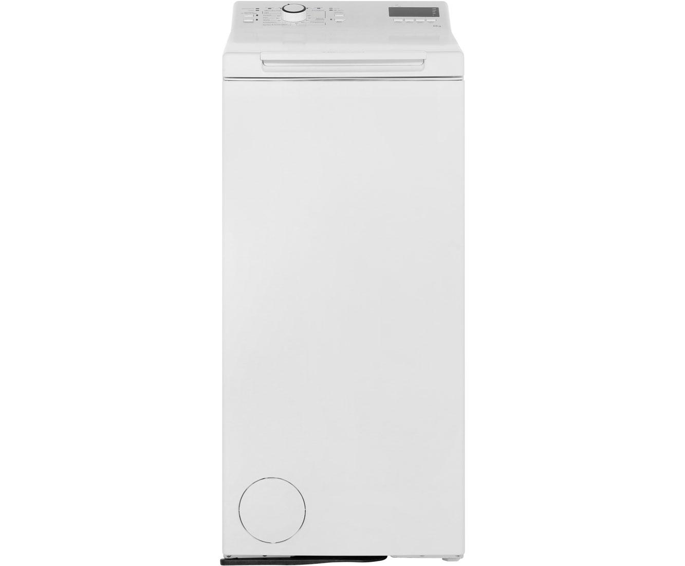 bauknecht wat prime 652 di waschmaschine freistehend weiss neu ebay. Black Bedroom Furniture Sets. Home Design Ideas