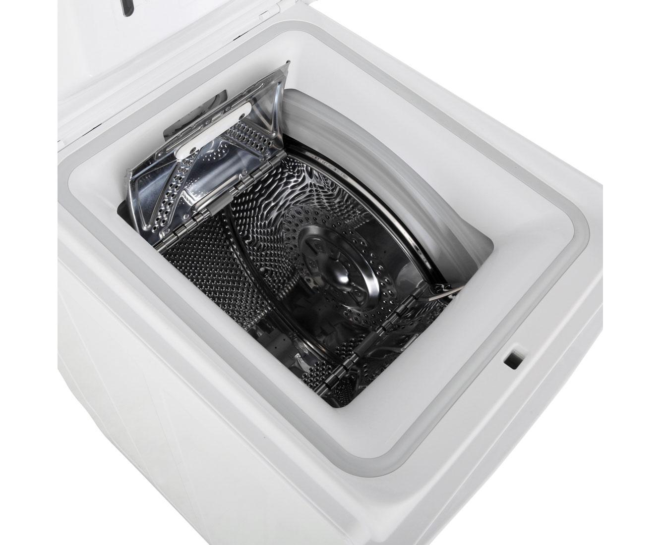 Bauknecht wat prime ps waschmaschine toplader kg u