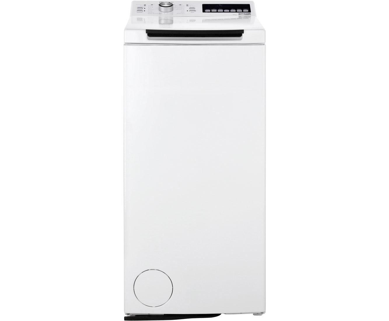 bauknecht wat prime 652 z waschmaschine freistehend weiss neu ebay. Black Bedroom Furniture Sets. Home Design Ideas