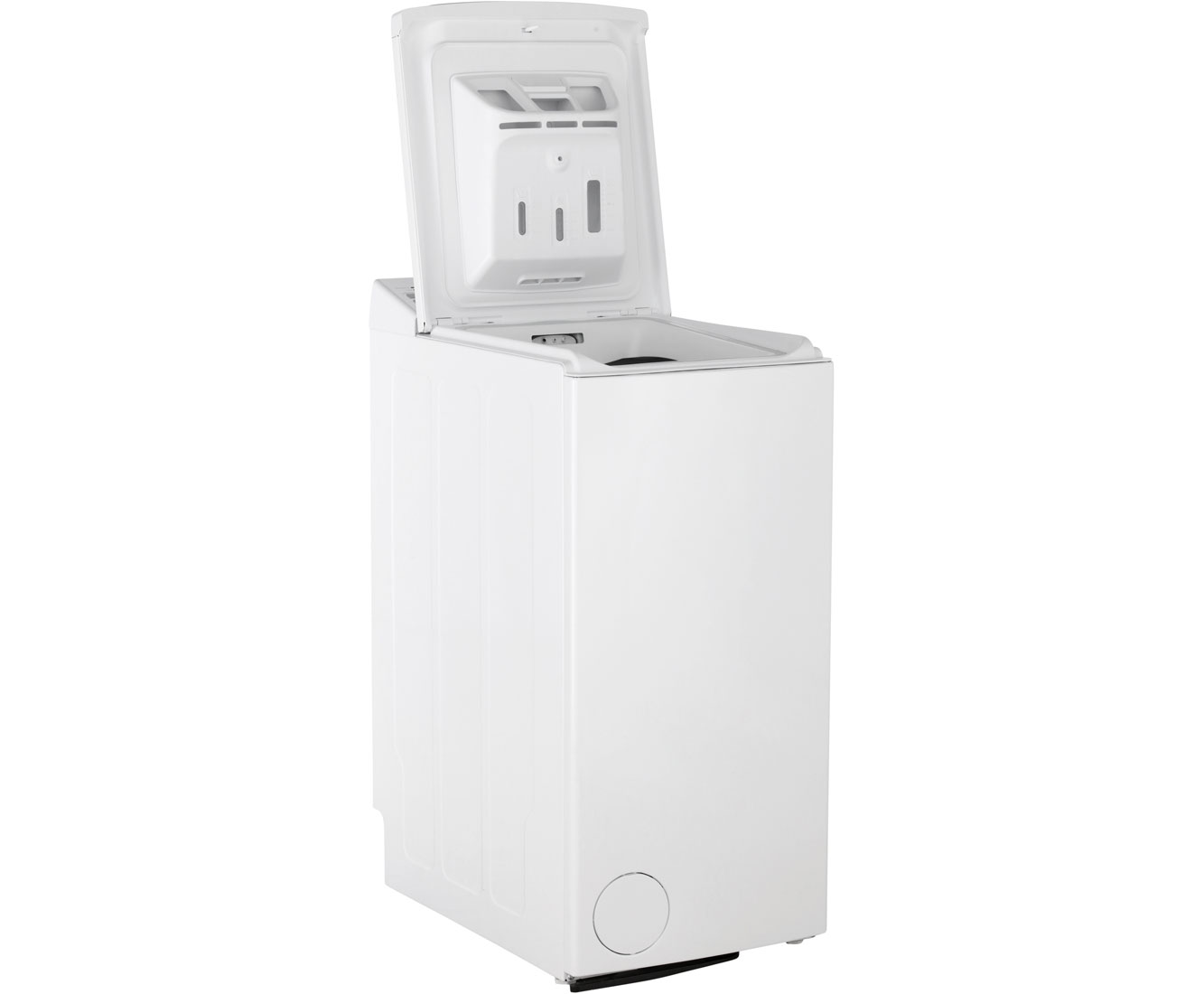 Bauknecht wat prime z waschmaschine toplader kg u min