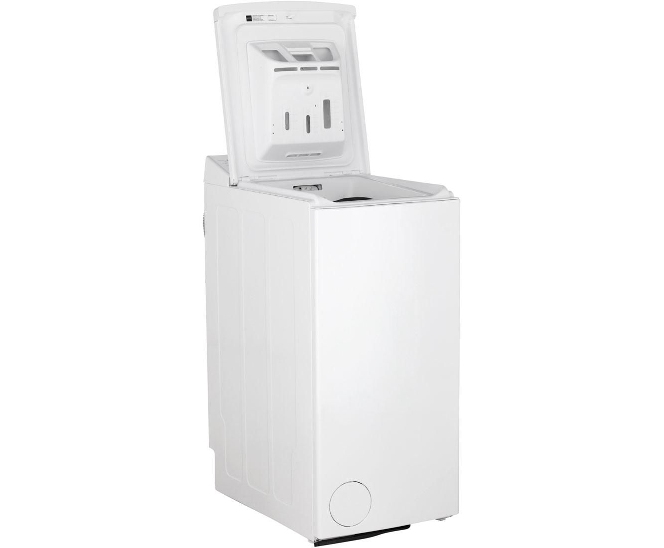 Bauknecht wat prime 752 di waschmaschine toplader 7 kg 1200 u min