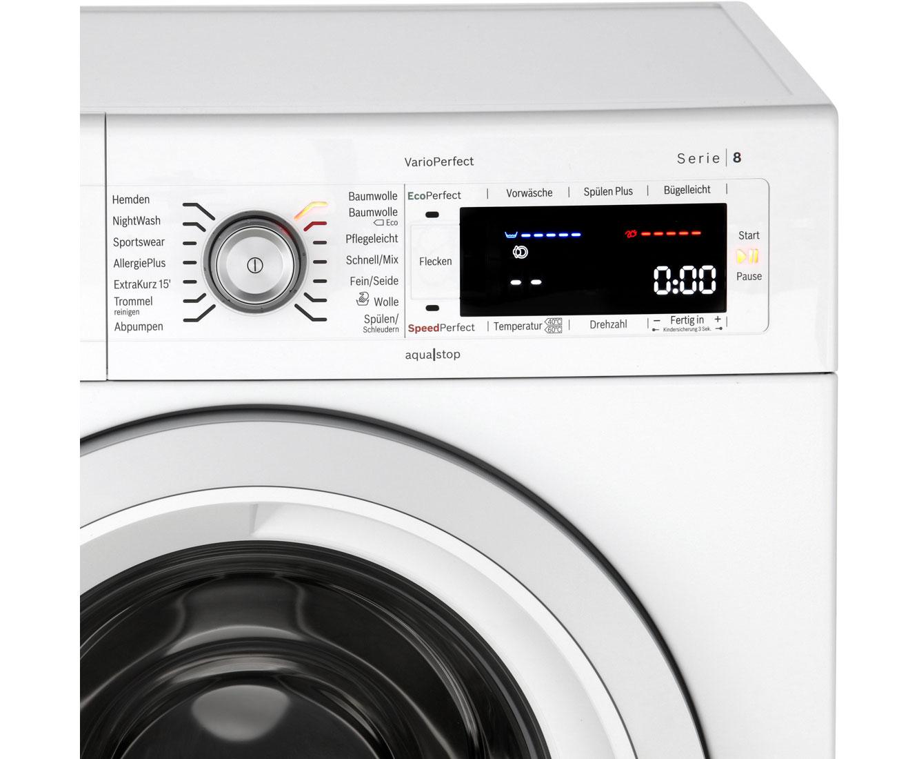 Waschmaschinen Test Top Marken Bestellen Bei Ao De