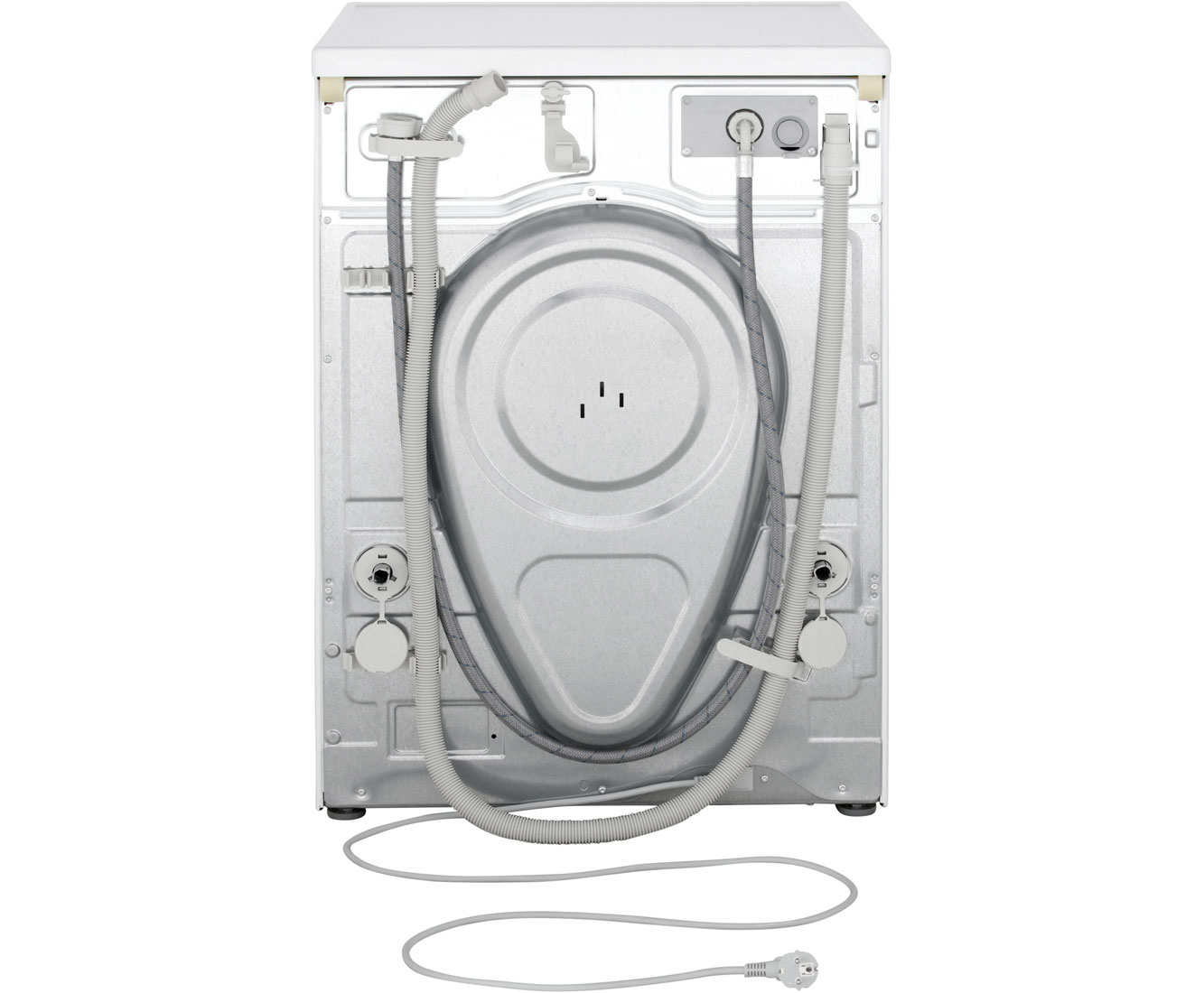 Miele WDB 005 WCS Waschmaschine 7 kg, 1400 U/Min, A+++