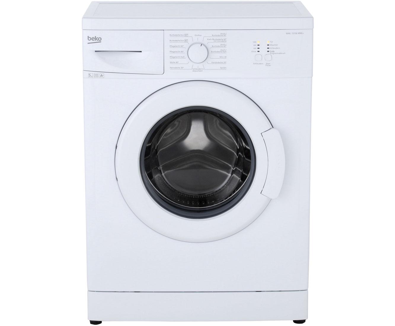Stunning 5 Kg Waschmaschine Ideas - Thehammondreport.com ...