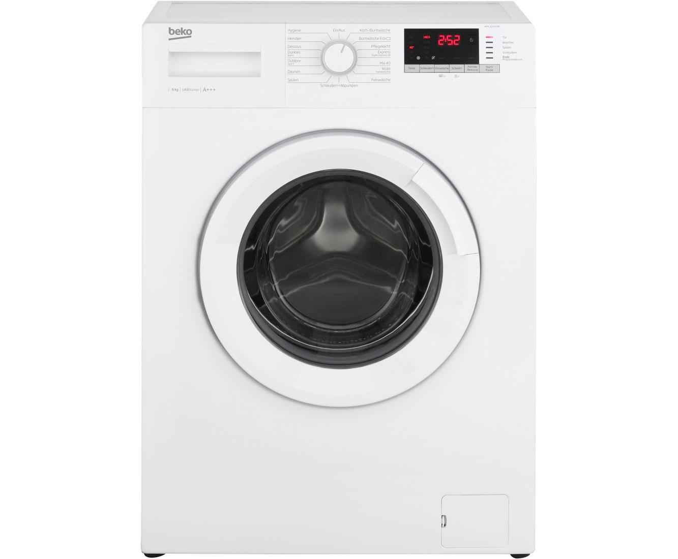 Kg waschmaschine preisvergleich u die besten angebote online kaufen