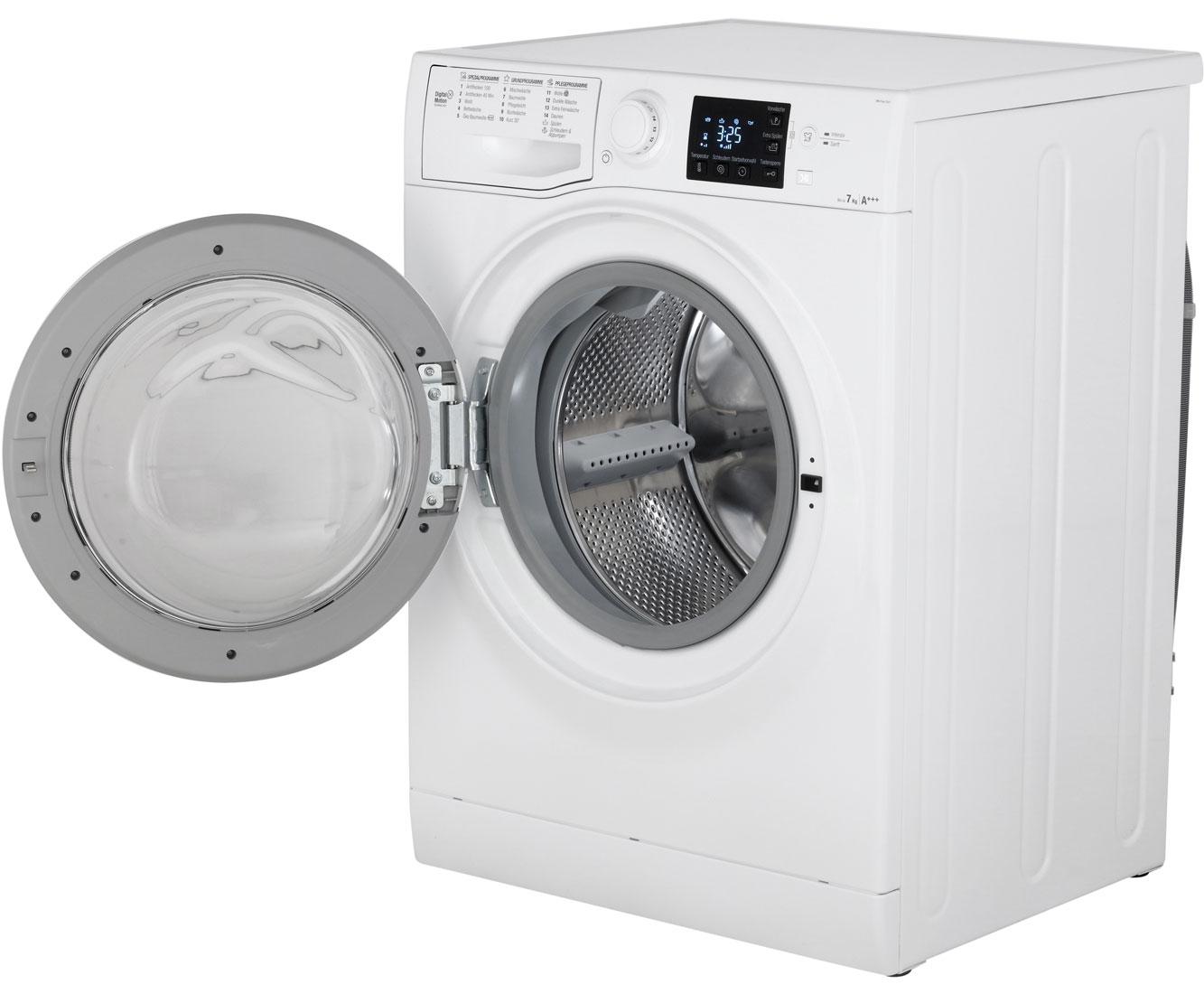 Bauknecht wm pure 7g41 waschmaschine 7 kg 1400 u min a