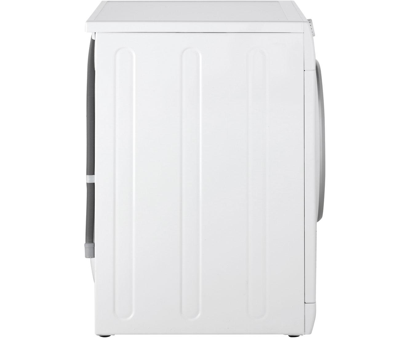 bauknecht wm sense 8g42ps waschmaschine freistehend wei neu ebay. Black Bedroom Furniture Sets. Home Design Ideas
