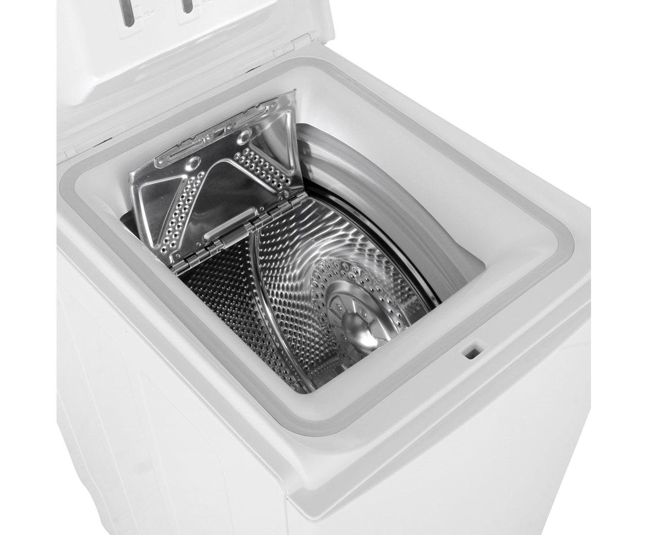 bauknecht wmt ecostar 6z bw waschmaschine freistehend wei neu ebay. Black Bedroom Furniture Sets. Home Design Ideas