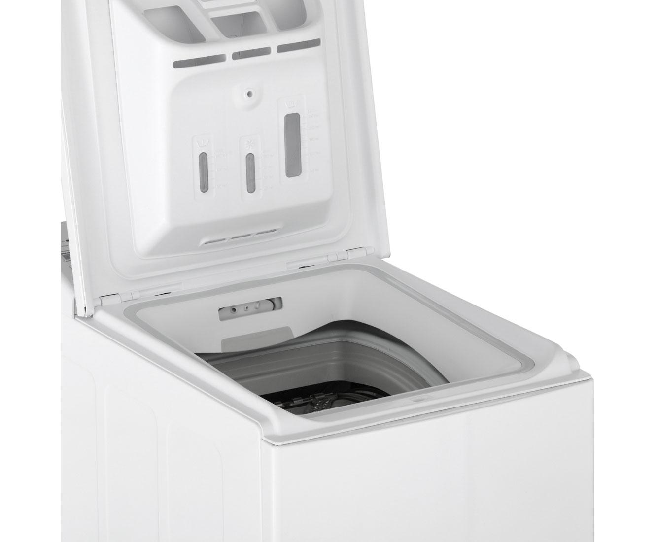 bauknecht wmt style 722 zen waschmaschine freistehend weiss neu ebay. Black Bedroom Furniture Sets. Home Design Ideas