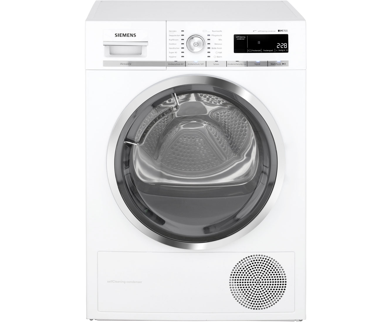 Rabatt preisvergleich.de haushalt waschen & trocknen