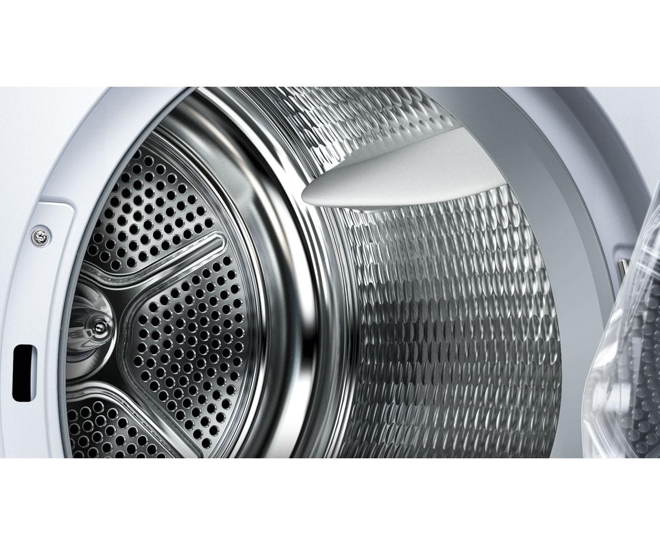 Siemens iq wt w w wärmepumpentrockner kg weiß a