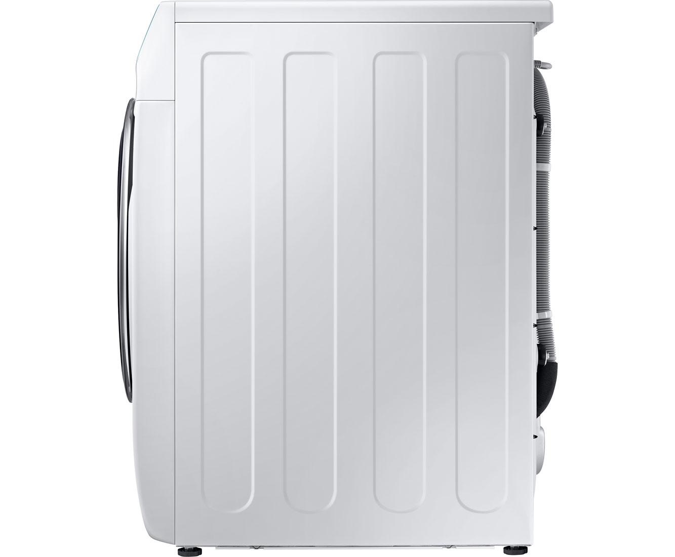 samsung ww10m86bqoa eg waschmaschine freistehend wei 223 neu ebay