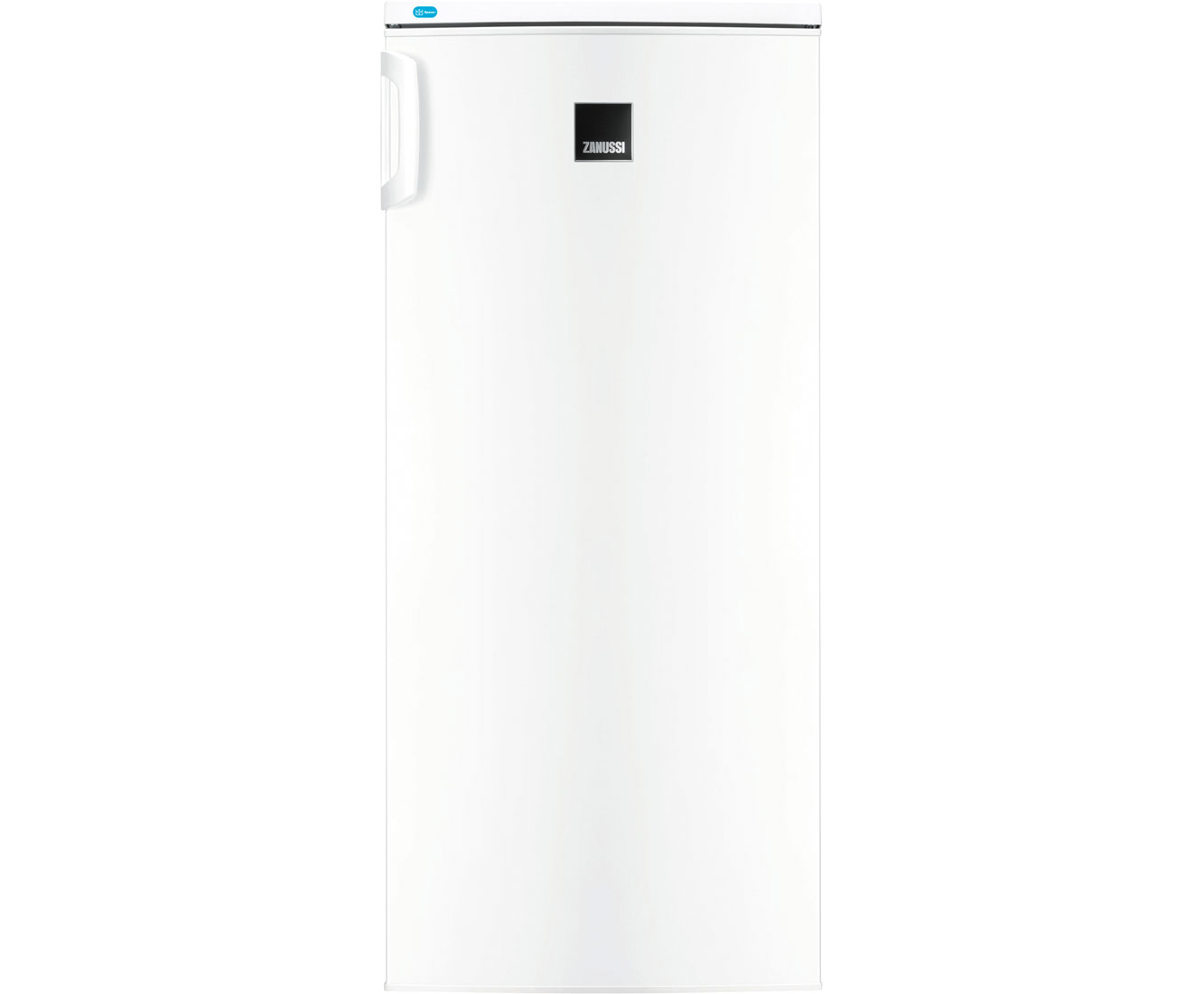 Zanussi ZRA21600WA Kühlschrank - Weiß, A+
