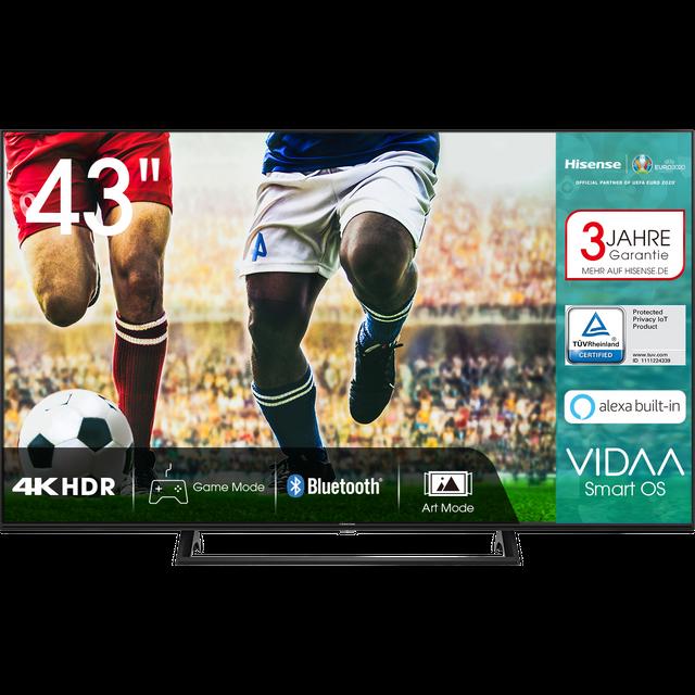 Fernseher Mit 4k Uhd Auflosung Www Ao De