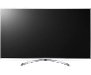 LG 49SJ8109 Fernseher - Silber