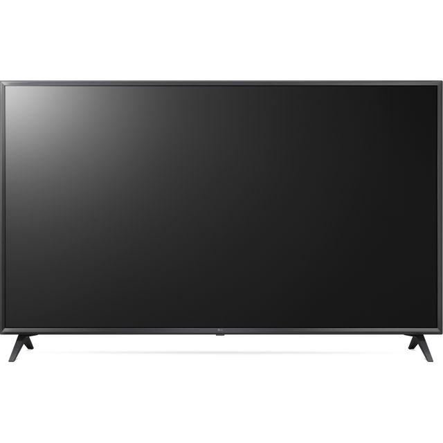 LG 43UN71006LB Fernseher Schwarz