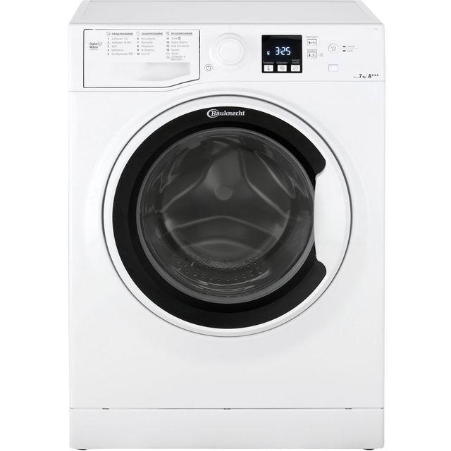 Bauknecht AF 7F4 Waschmaschinen Weiß