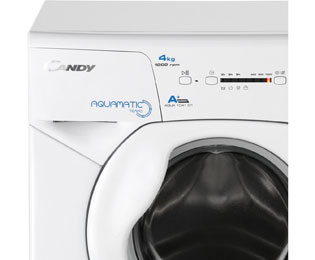 Candy Aquamatic Aqua 1041 D1 Waschmaschine 4 Kg, 1000 U/Min, A+