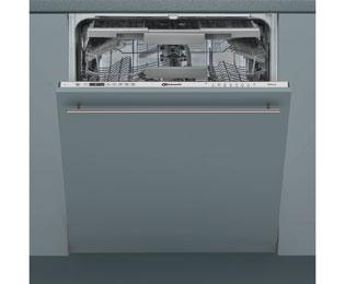 Bauknecht Bic 3c26 Pf Vollintegrierter Geschirrspuler 60 Cm A