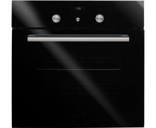 bauknecht blce 7106 es backofen eingebaut 60cm schwarz. Black Bedroom Furniture Sets. Home Design Ideas