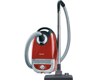 Miele Complete C2 Tango EcoLine Bodenstaubsauger mit AirClean Filter