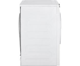 Beko dc 7130 n kondenstrockner 7 kg weiß