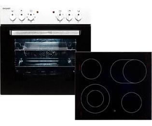 Exquisit Ehe 155 1 Ubz : exquisit ehe 155 1 ubz set elektroherd sets eingebaut weiss ebay ~ Bigdaddyawards.com Haus und Dekorationen