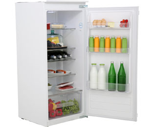 Kühlschrank Amica : Amica evks einbau kühlschrank er nische schlepptür
