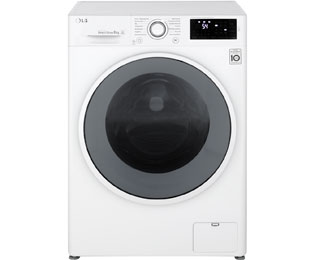 Lg waschmaschinen ao