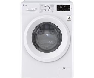LG F 14WM 8LN0 Waschmaschinen - Weiss - Preisvergleich