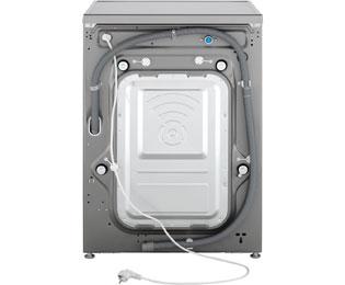 Lg f14wm8tn4 waschmaschine grau 8 kg 1400 u min a