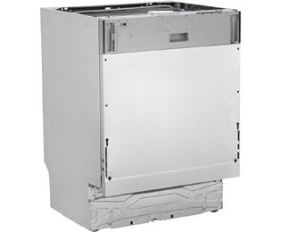... AEG Favorit FSS5260AZ Vollintegrierter Geschirrspüler   60 Cm, A++    FSS5260AZ_SS   5 ...