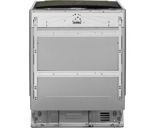 Miele G 6260 Scvi Vollintegrierter Geschirrspuler 60 Cm A