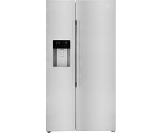 Amerikanischer Kühlschrank 80 Cm Breit : Side by side in edelstahl oder breiter breite ao
