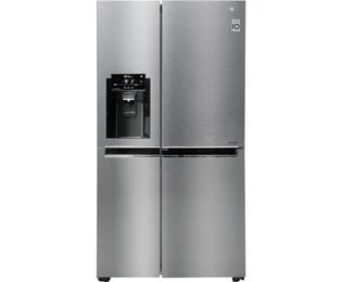 Side By Side Kühlschrank Breite 90 Cm : Amerikanischer side by side side by side oder breiter breite