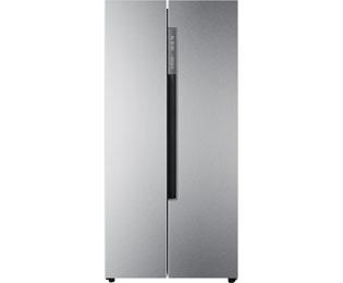 Amerikanischer Kühlschrank Breite : Amerikanischer side by side side by side  breite