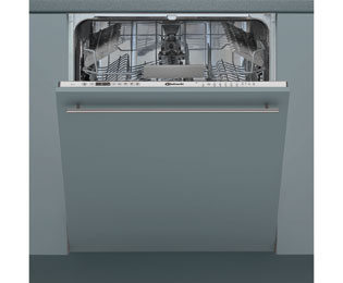 Bauknecht IBIO 3C34 Geschirrspüler 60 cm - Edelstahl - Preisvergleich