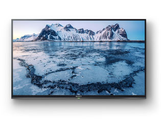 "Sony KDL32WE615, HD Ready, LED, LED, Smart TV, 80 cm [32""] - Schwarz - KDL32WE615_32 - 1"