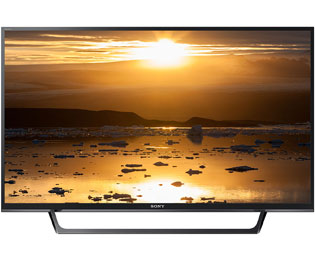 "Sony KDL40WE665, Full HD-Smart TV, 101 cm [40""] - Schwarz - KDL40WE665_40 - 1"