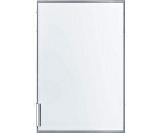 Bosch Kühlschrank Dekorplatte : Bosch serie kfr vf einbau kühlschrank er nische