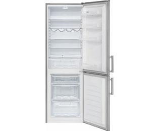 Bomann Kühlschrank Gefrierkombi : Bomann kg kühl gefrierkombination er breite edelstahl a