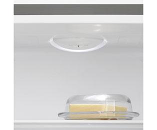 Bomann Mini Kühlschrank Defekt : Bomann kg 320.1 kühl gefrierkombination edelstahl optik a