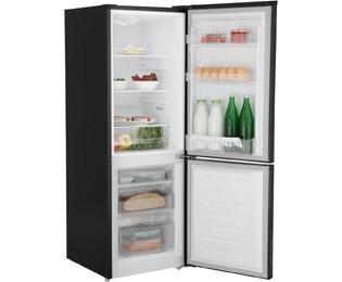 Bomann Kühlschrank Mini : Bomann kg kühl gefrierkombination edelstahl optik a