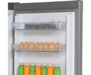 Kühlschrank Richtig Einräumen Siemens : Siemens iq kg vul kühl gefrierkombination er breite