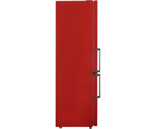 Amica Kühlschrank Hellblau : Amica kgc be kühl gefrierkombination er breite beige a