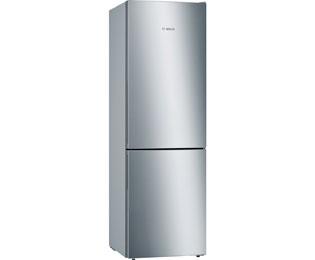 Bosch Kühlschrank Urlaubsschaltung : Bosch kge vl a kühl gefrierkombination er breite edelstahl