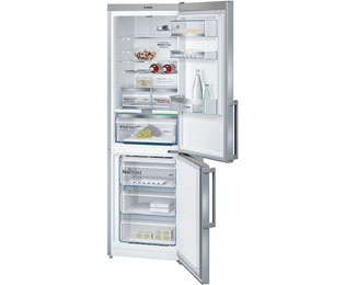 Bosch Kühlschrank Kgn 36 Xi 45 : Bosch serie kgn ai kühl gefrierkombination mit no frost