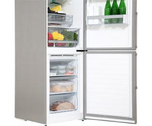 Bosch Kühlschrank No Frost Kühlt Nicht : Bosch serie 6 kgn36xi45 kühl gefrierkombination mit no frost 60er