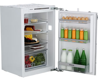 Siemens Kühlschrank Einbau : Siemens iq ki rvf einbau kühlschrank er nische festtür
